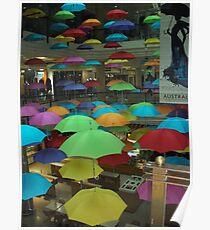 Singin' in the rain! Poster