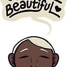 I AM BEAUTIFUL #11 by asieybarbie