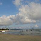 Hainan Shimei Bay 2009 by rainyan
