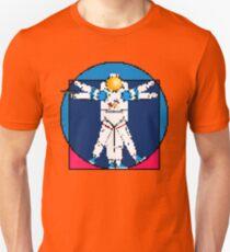 Policenauts - Pixel Glitch T-Shirt