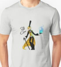 Bill Cipher - Humanized Unisex T-Shirt