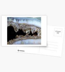 Dragon's Teeth Postcards