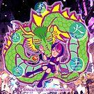 Universal Dragon by Mariko Suzuki