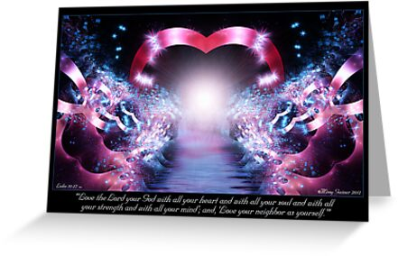 Love the Lord by Missy Gainer