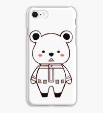 Bepo! iPhone Case/Skin