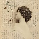 Hope & Butterflies by Carol Knudsen