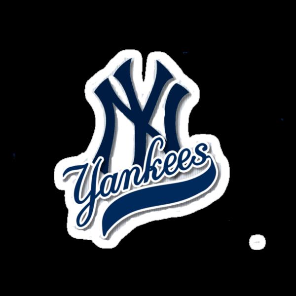 new york yankees by urban90