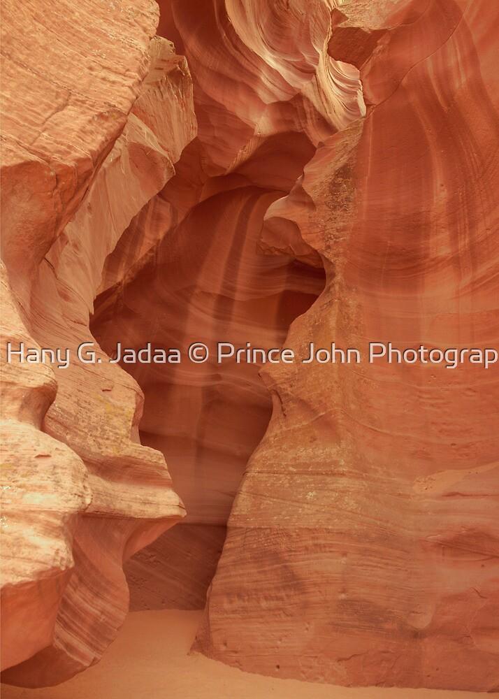 The Navago Crack ©  by © Hany G. Jadaa © Prince John Photography