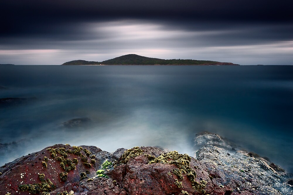 Silent Shores by Michael Howard