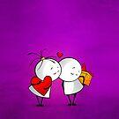 Friends Forever by Media Jamshidi