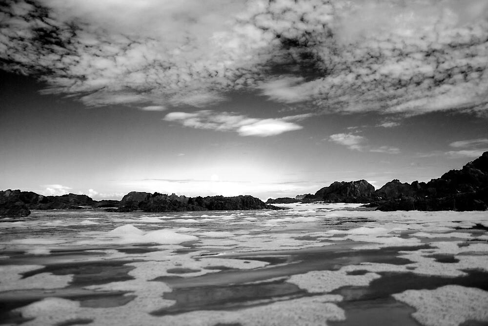 Beachy by Lindsay Lee