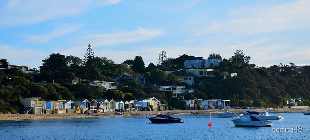 Portsea Paradise by domica48