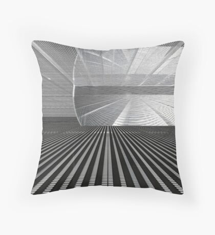 About Life. And More. Throw Pillow