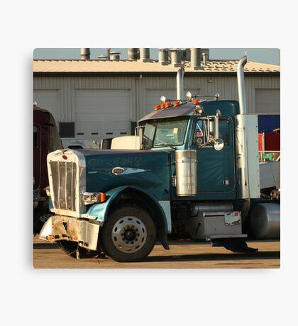 Truck 7936 Canvas Print