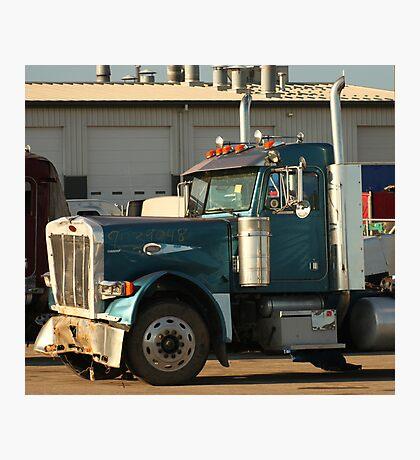 Truck 7936 Photographic Print