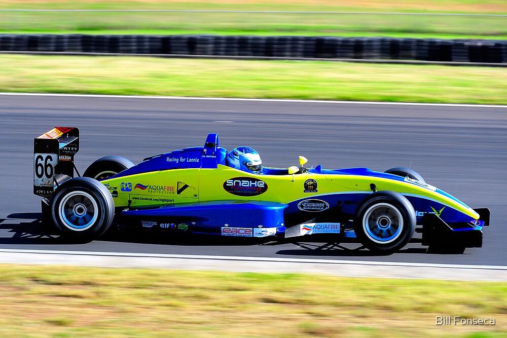 Nathan Gotch   NSW Motor Race Championship   Round 3 by Bill Fonseca