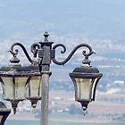 Light the sky  by Riko2us