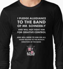 School of Rock Long Sleeve T-Shirt