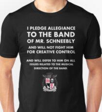 School of Rock Unisex T-Shirt