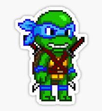 Leonardo Leads Sticker