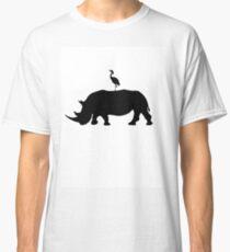 Lean on Me Classic T-Shirt