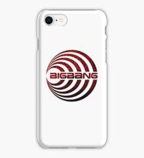 BIGBANG iPhone Case/Skin