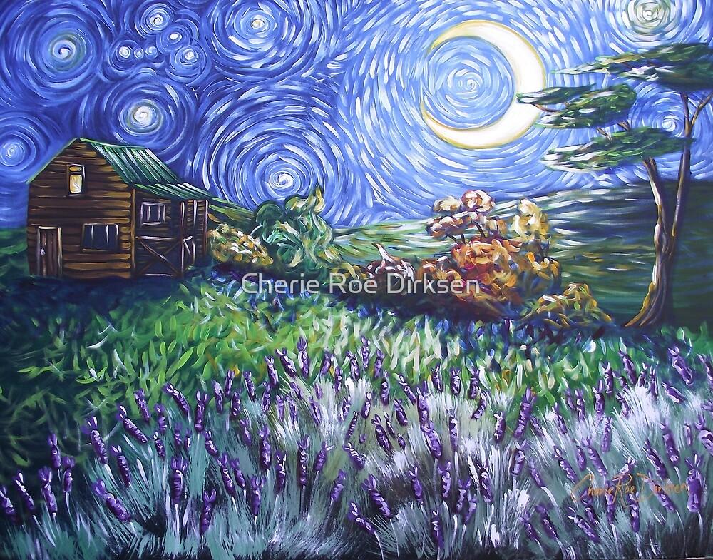 My Sanctuary (Orion in My Sky) by Cherie Roe Dirksen
