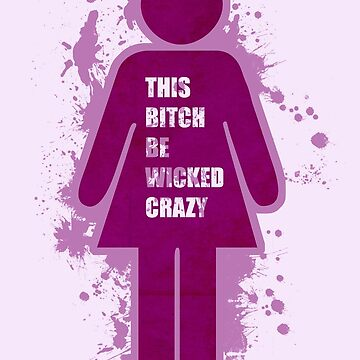 Wicked Crazy by Thur