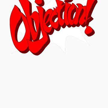 Objection! by tyko2000