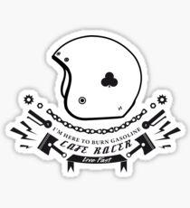 STICKER ACE CAFE RACER Sticker