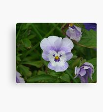 Double Layer Canvas Print
