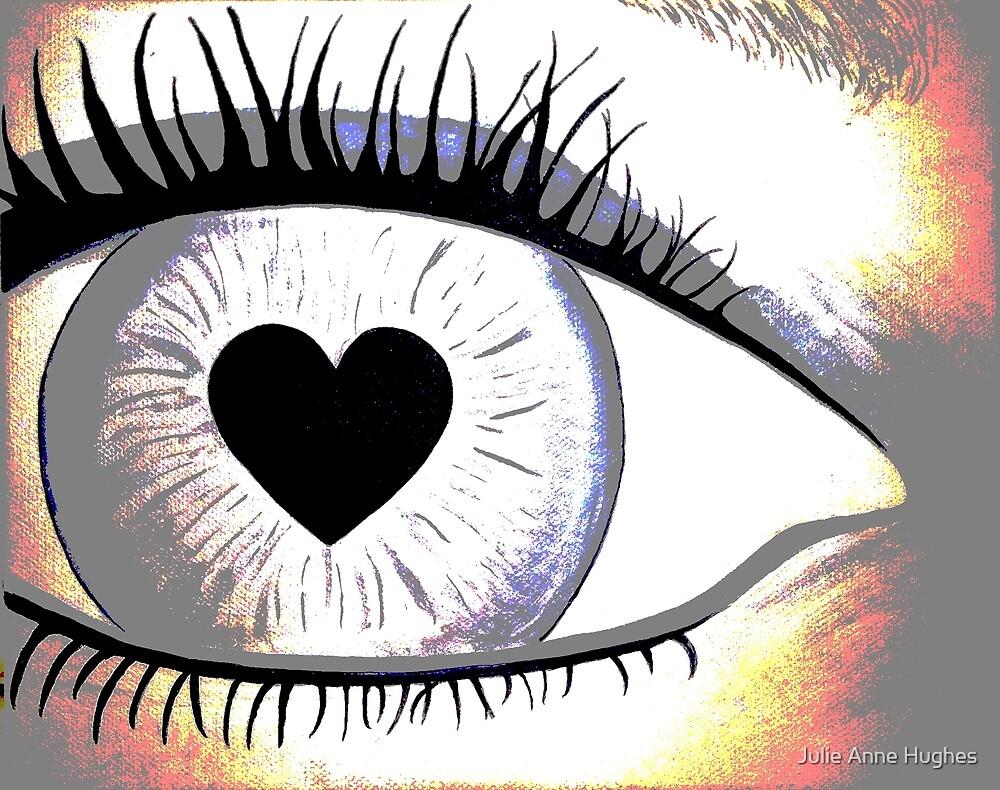 Eye Love Colour by Julie Anne Hughes