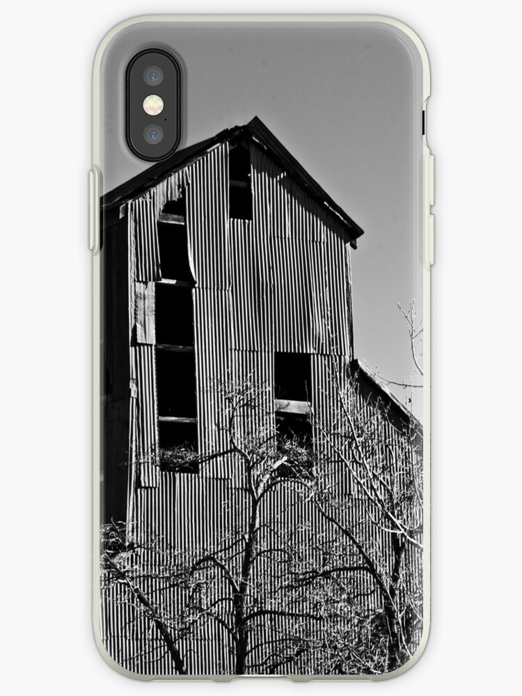 Abandoned - iPhone by Michael Risser