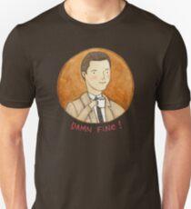 Damn Fine Unisex T-Shirt