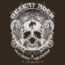 Desert Rock by AdeGee