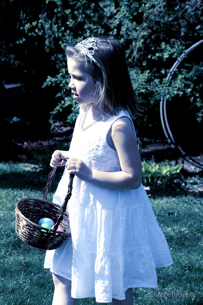 Easter Egg Hunt by ElizabethBeaty