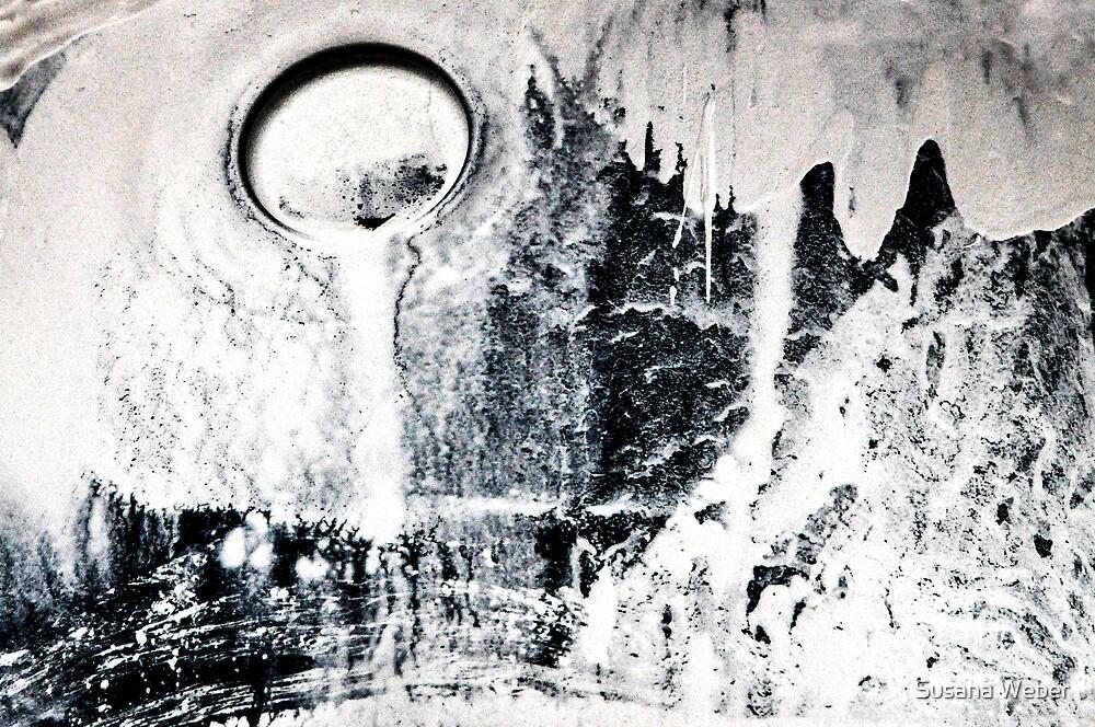 Seasonal cold by Susana Weber