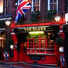 English Pubs 1 by photonista