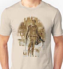 Camiseta unisex Un hombre tiene que hacer, lo que un hombre debe hacer