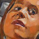 Portrait of Jennifer by William  Thomas