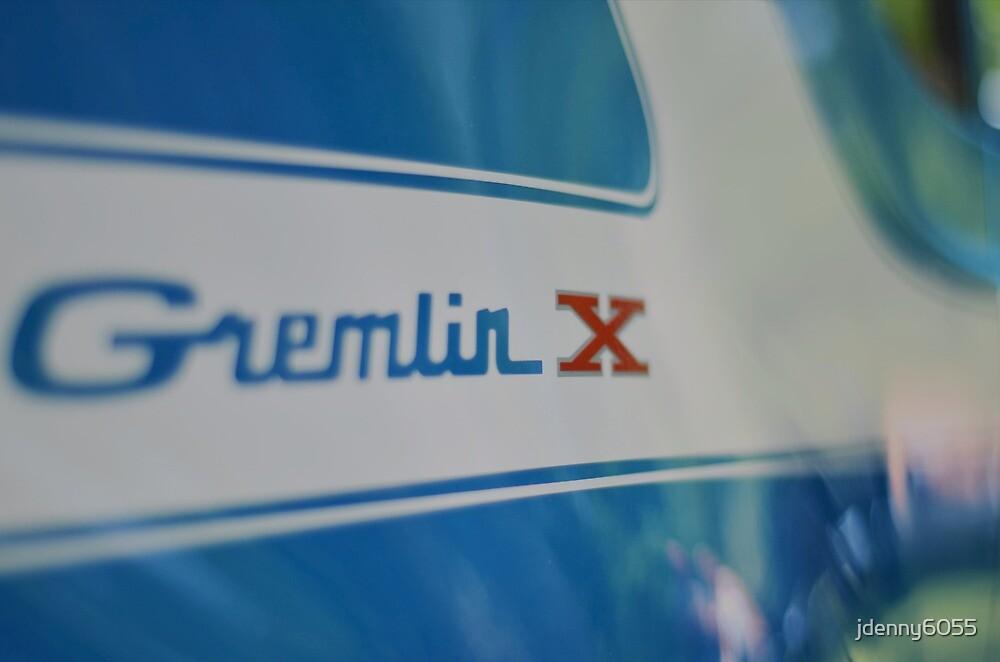 Gremlin X by jdenny6055