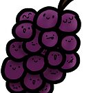 Grapes by CharlieeJ