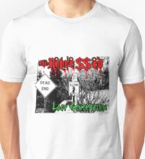 The Repressed-Lost Generation t-shirt Unisex T-Shirt