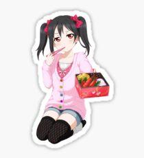 Love Live! Nico Yazawa Sticker