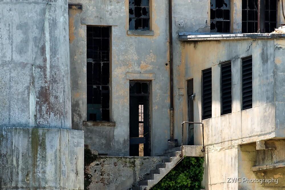 Alcatraz II by ZWC Photography