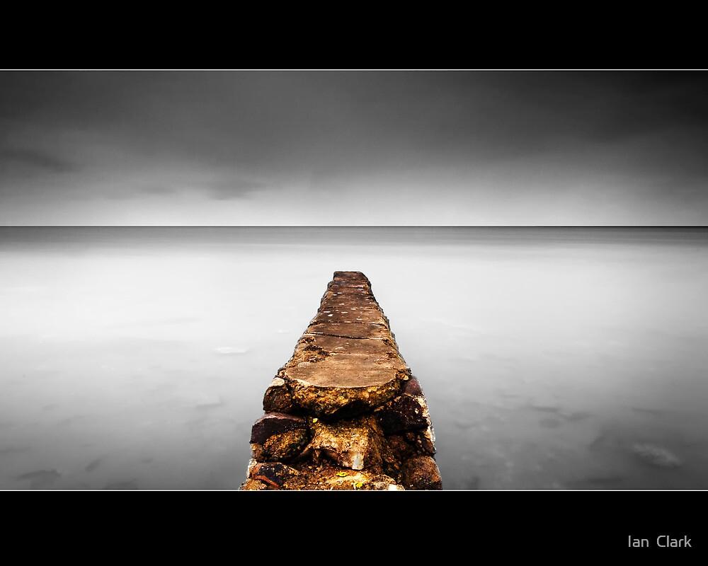 Nowhere by Ian  Clark