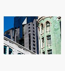 San Francisco Architecture II Photographic Print