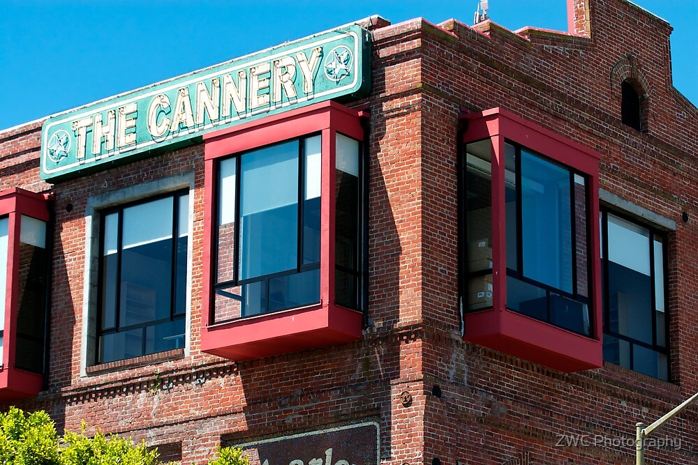 The Cannery  by ZWC Photography