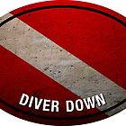 DIVER DOWN by cpinteractive