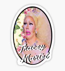 tracey Sticker